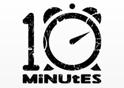10-minutes