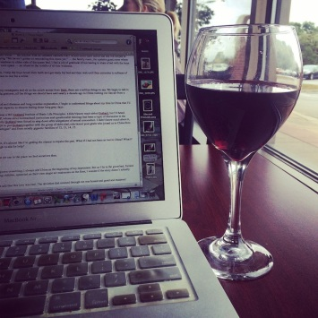 wine-and-writing