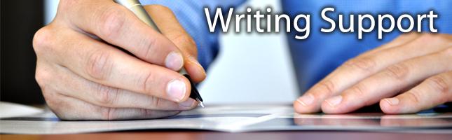 writing_header