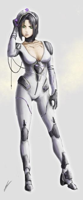cyborg_by_bugball