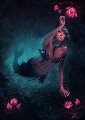 the_mermaid_by_viccolatte-d2oeo02.jpg